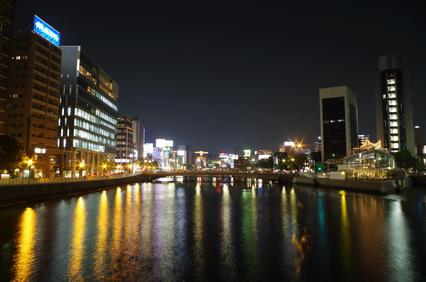 후쿠오카-나카스
