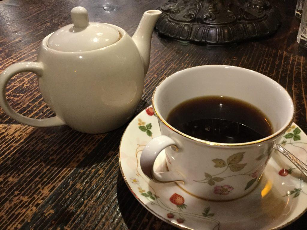 신주쿠-디저트-카페-본-커피