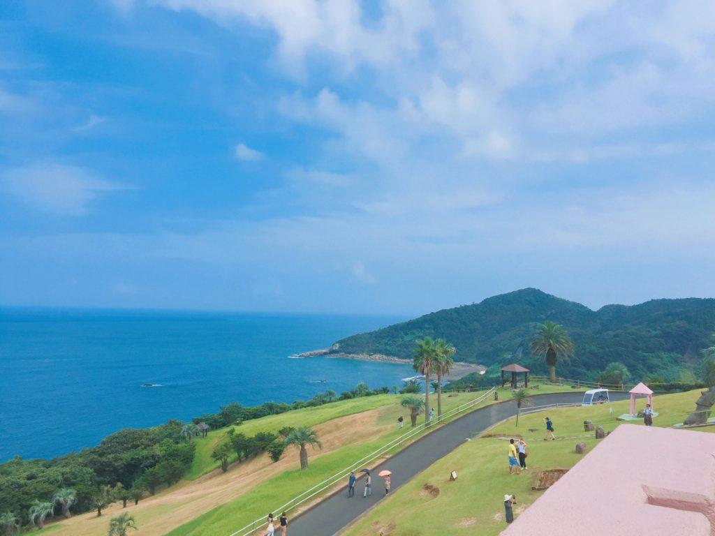 니치난-해변2