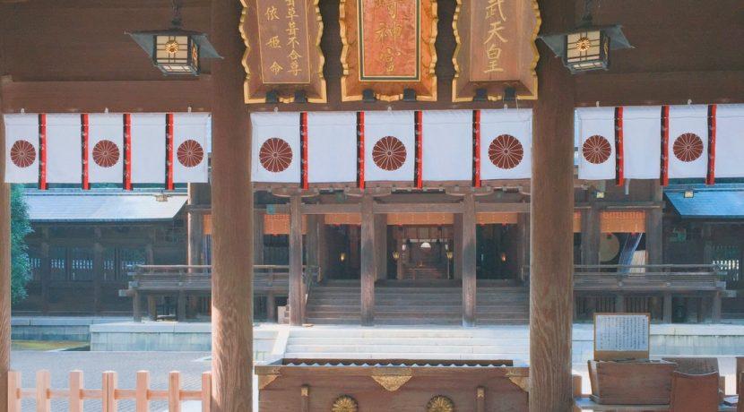 미야자키신궁1
