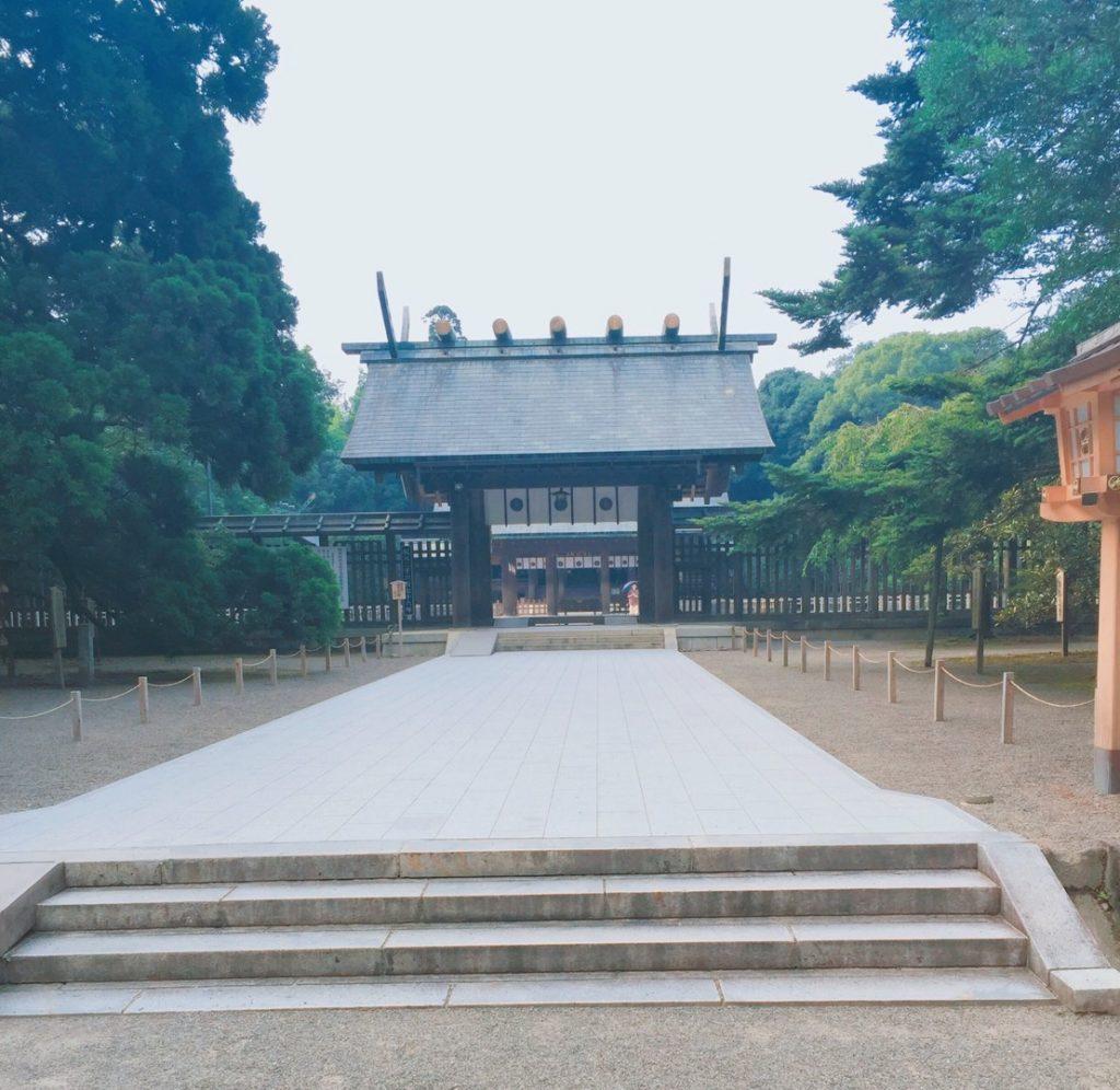 미야자키신궁2