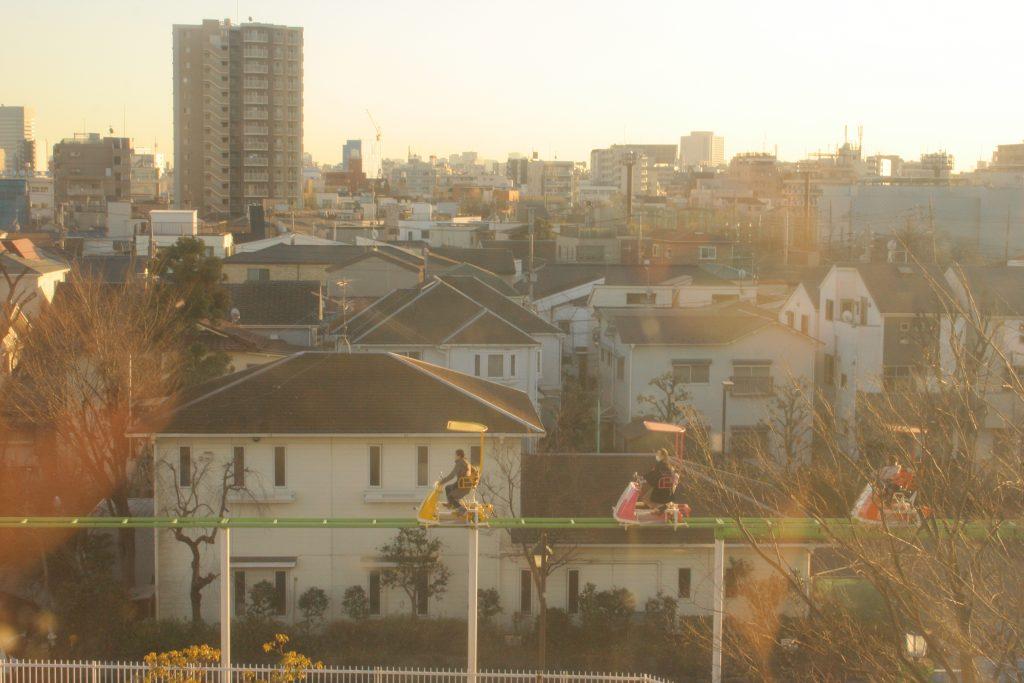 도쿄-아라카와-유원지13
