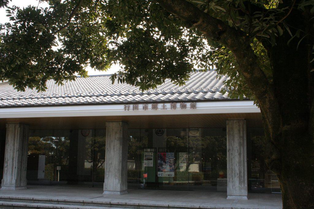 도쿄근교여행-사이타마-오시성2