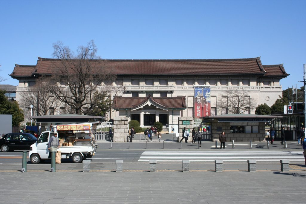 도쿄-우에노-어린이도서관5
