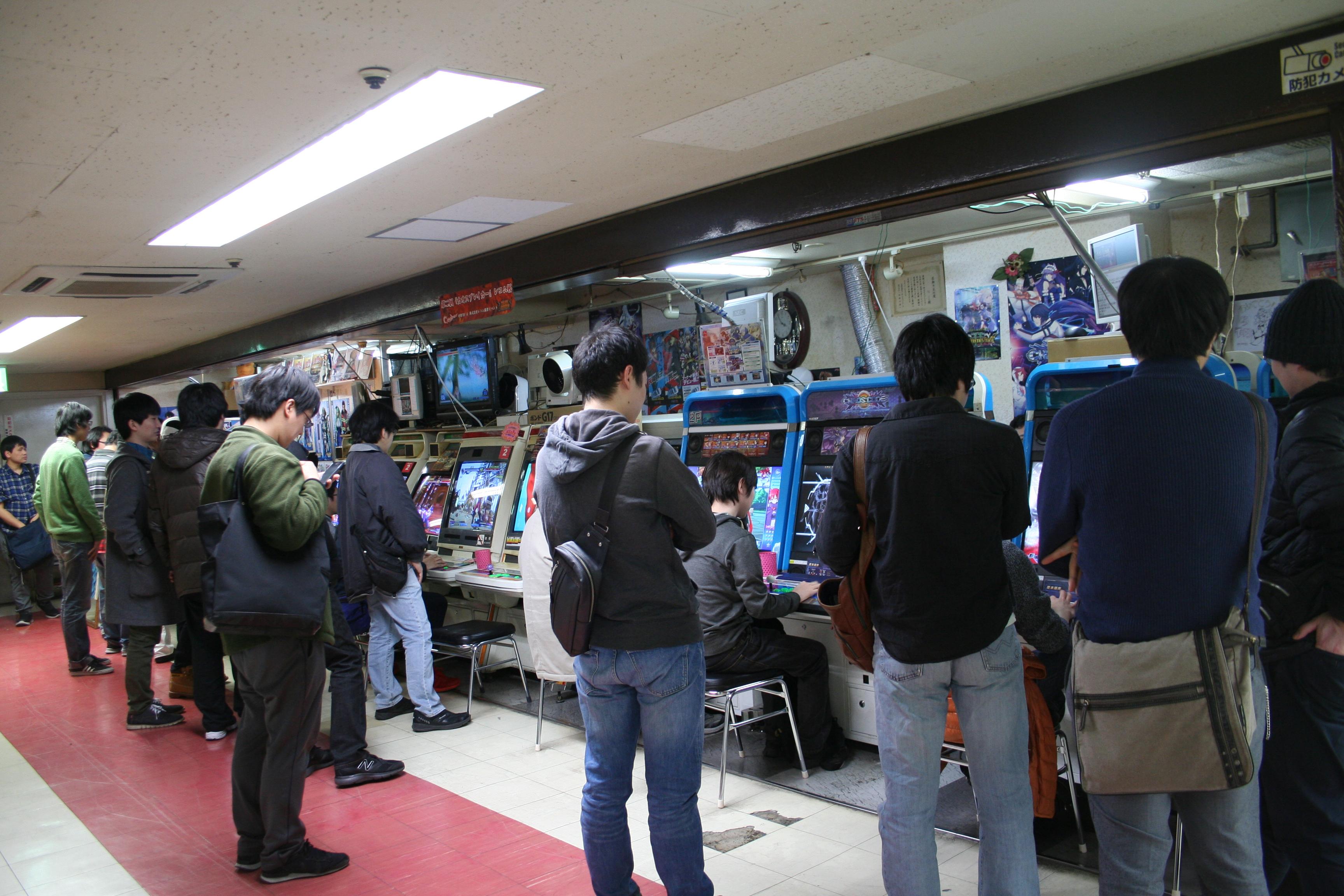 도쿄-나카노브로드웨이7