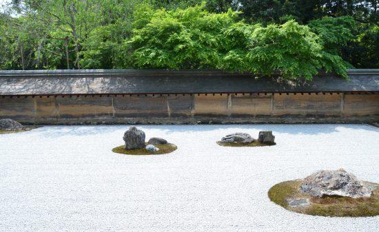 교토-료안지