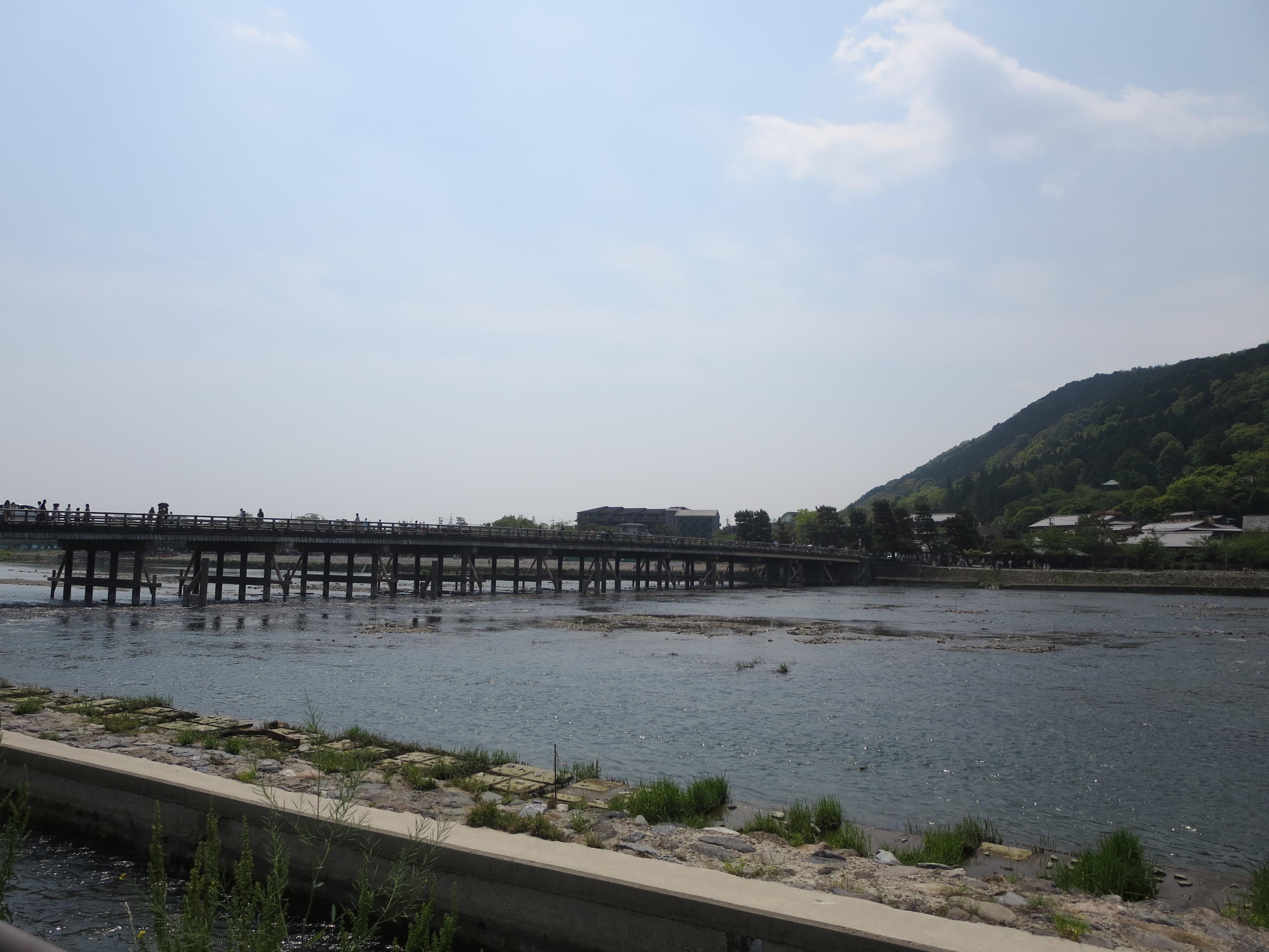 교토-도게츠교
