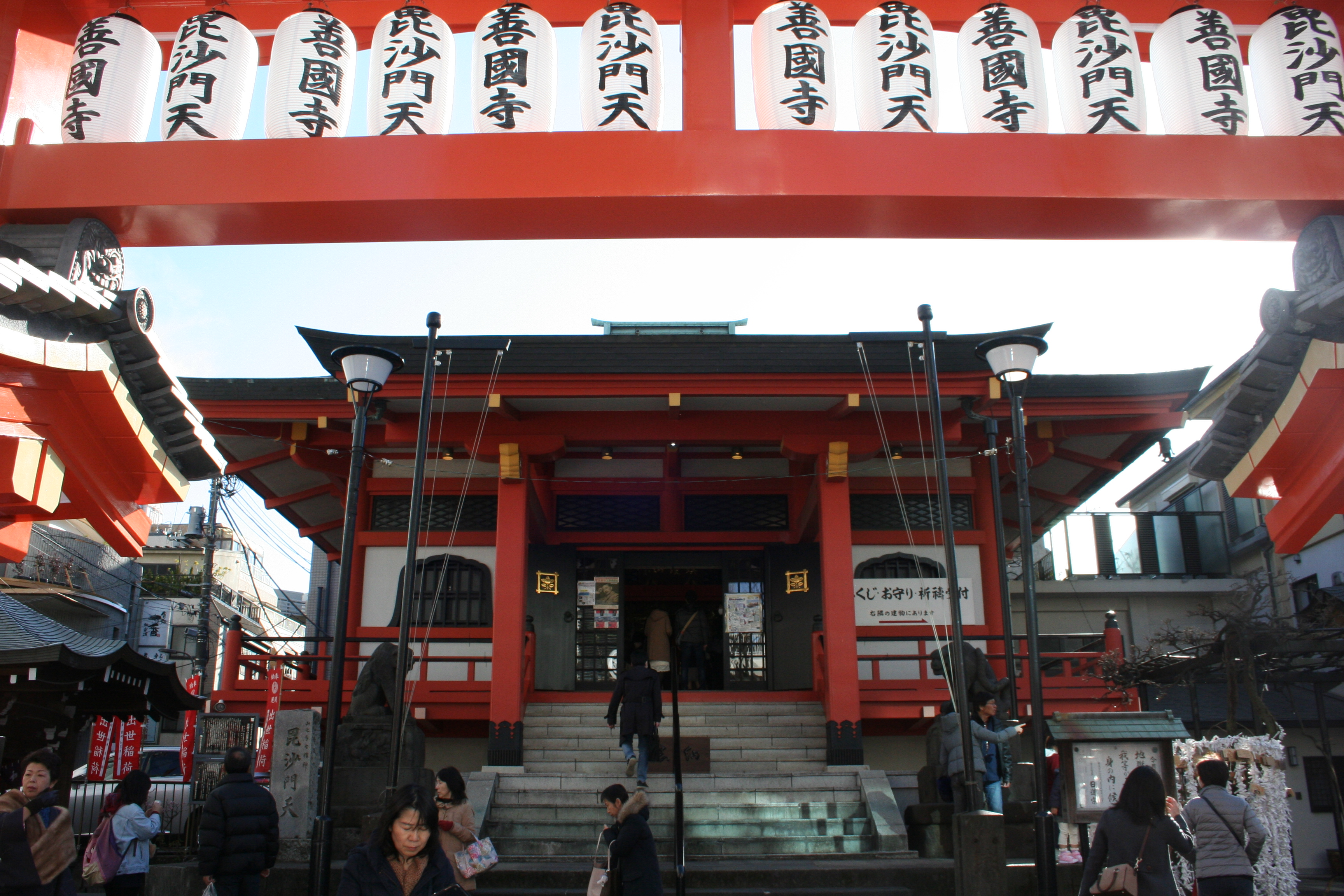 도쿄-카구라자카19